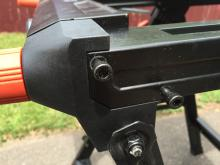 Remove these bolts